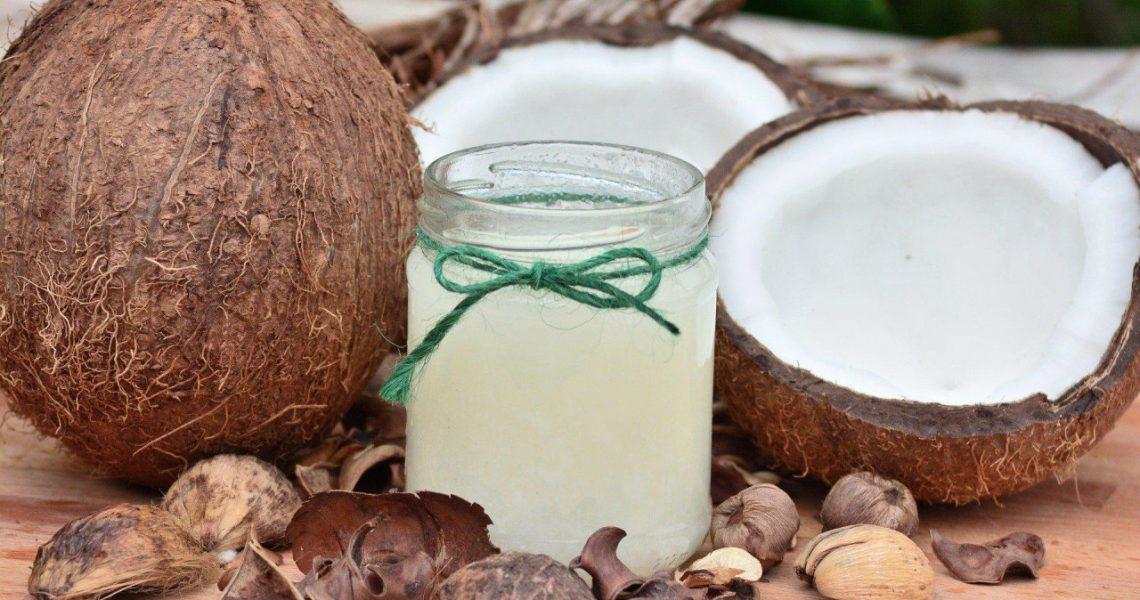 Olej kokosowy – produkt do zadań specjalnych