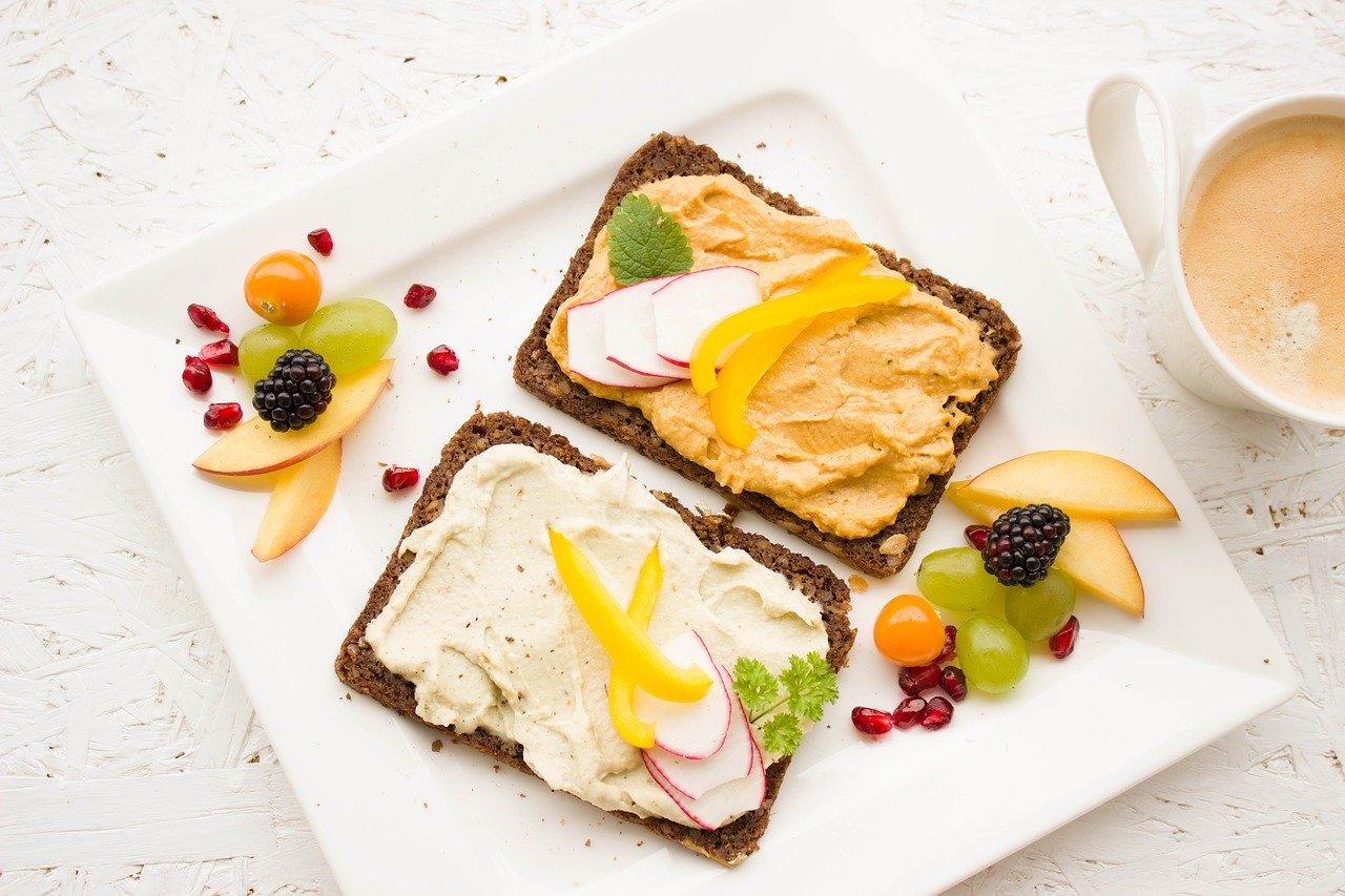Odporność na diecie wegetariańskiej