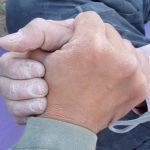 Drętwienie i swędzenie rąk