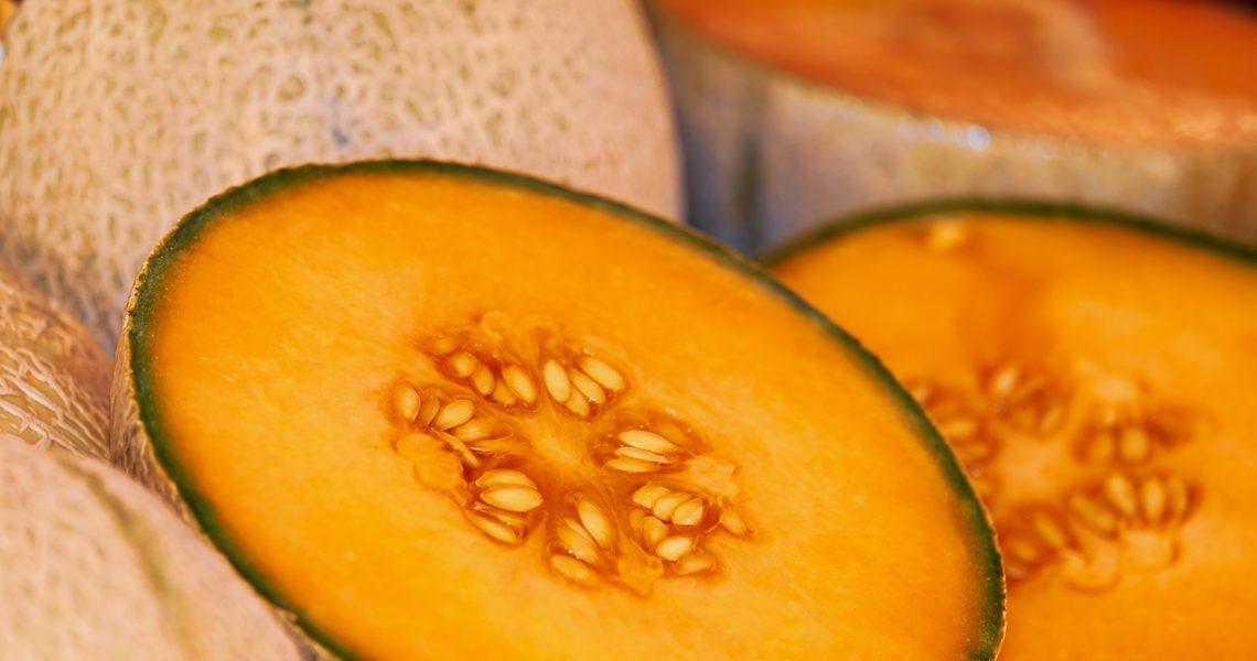Melon – najbardziej wartościowy owoc na świecie