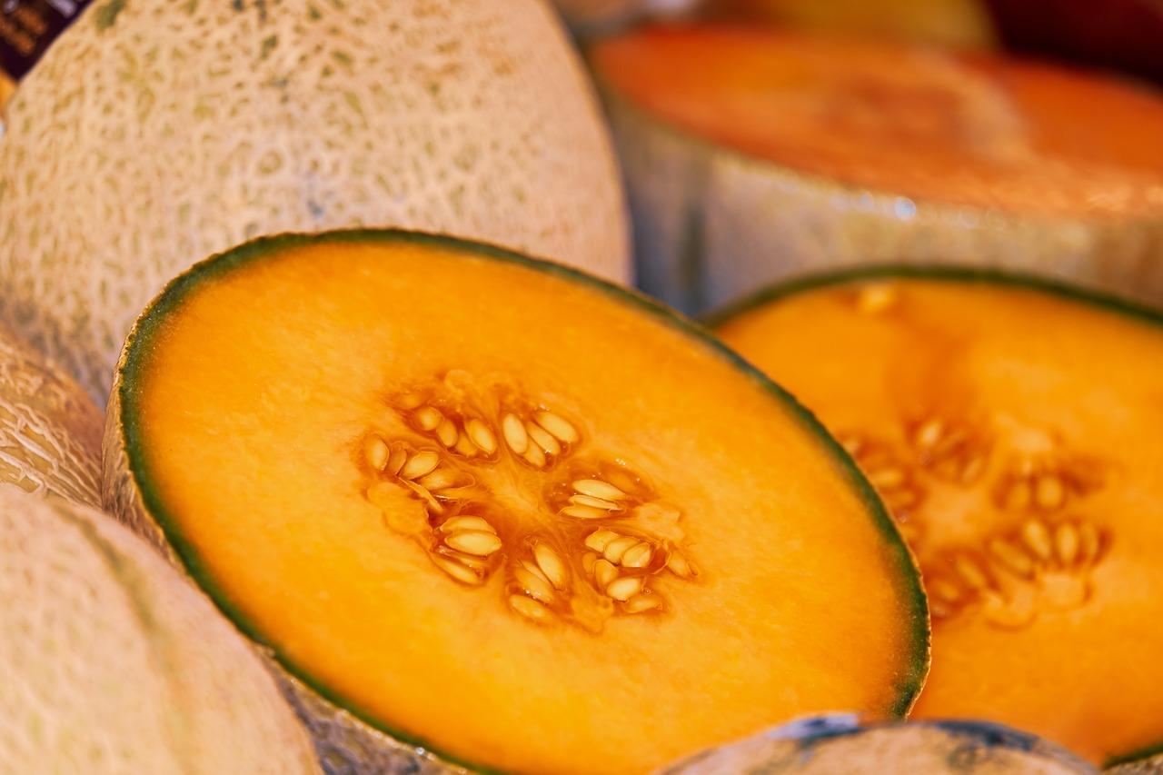 Najlepszy owoc świata- Melon