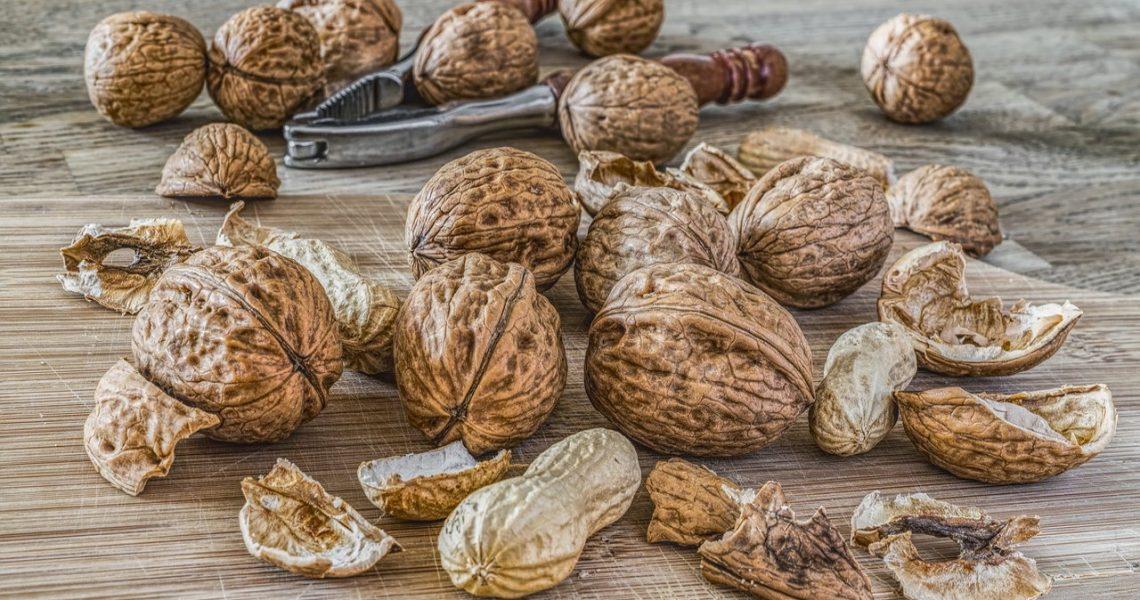 4 powody, dla których warto jeść orzechy włoskie