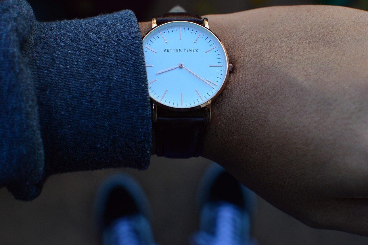 Fakty na temat zegarków