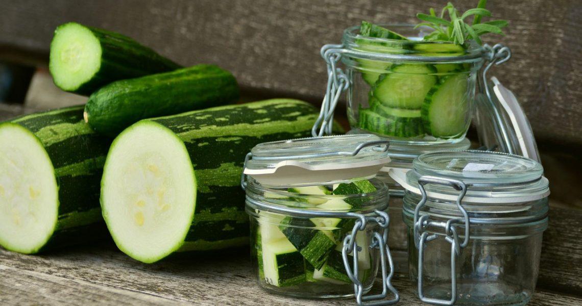 5 warzyw, które można jeść bez ograniczeń