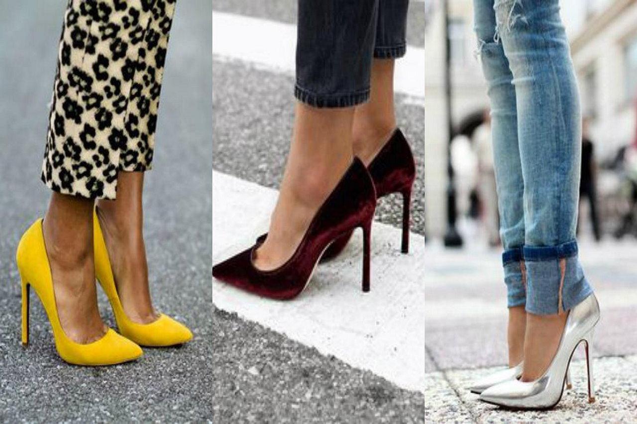 Jak powinnaś nosić wysokie szpilki?