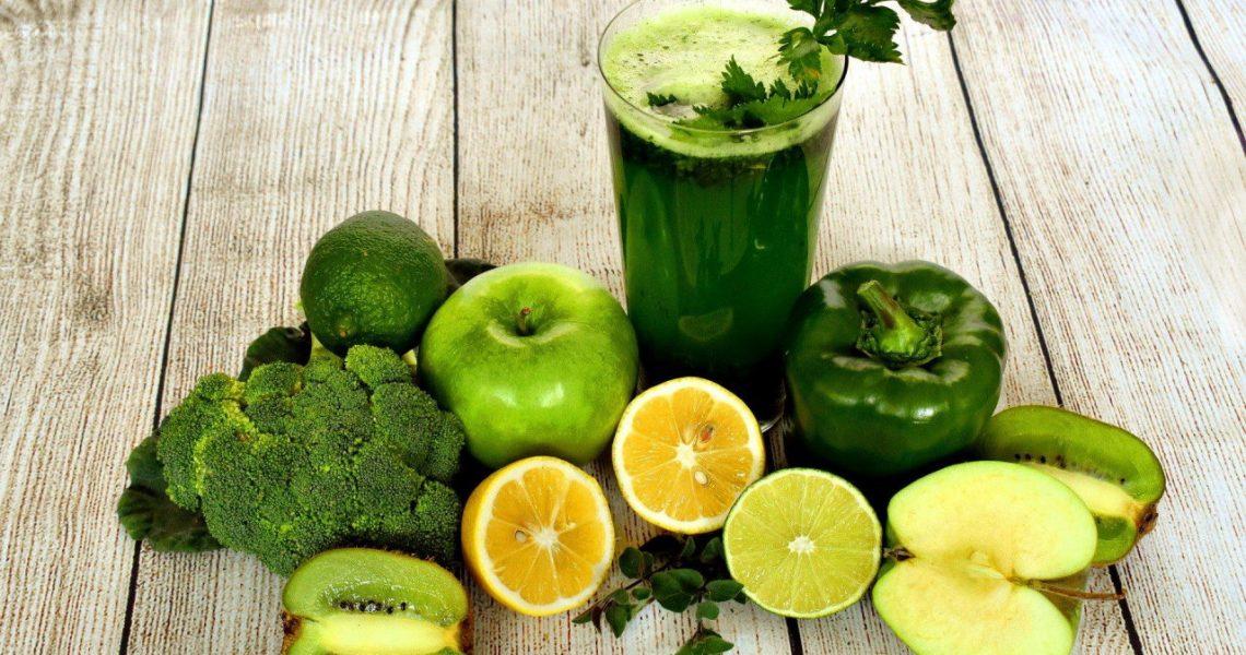 Jak oczyścić organizm z toksyn, czyli co jeść podczas detoksu?
