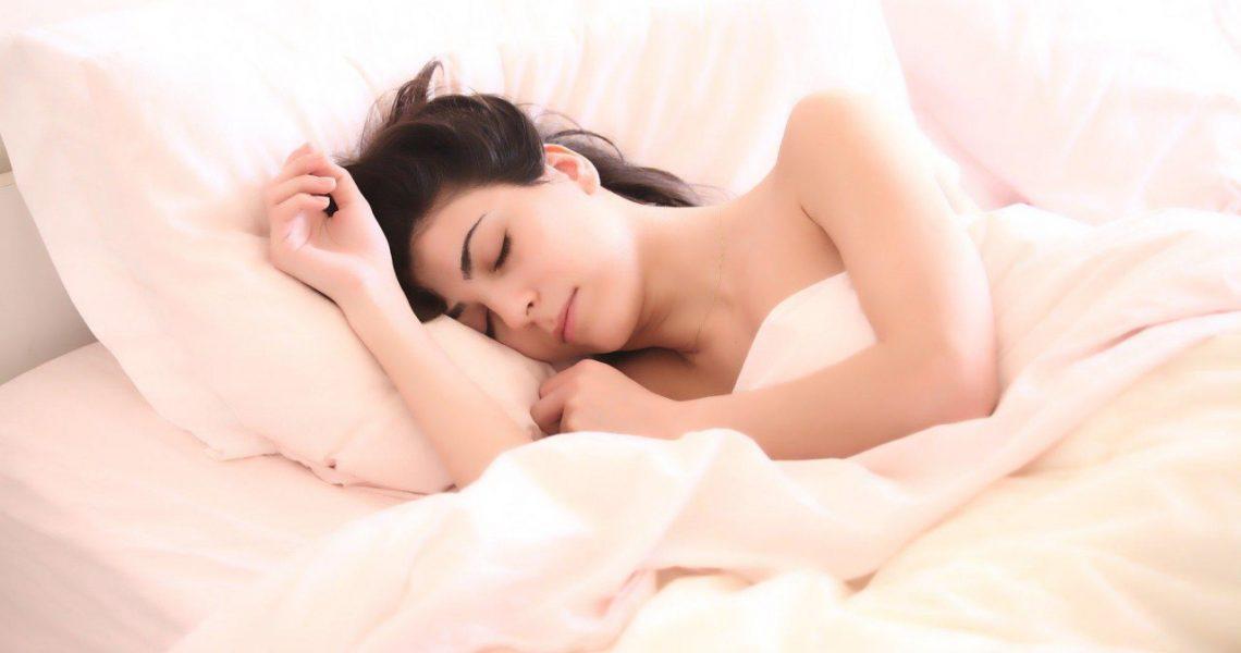 Sen i jego korzyści dla zdrowia – dlaczego warto się wysypiać?