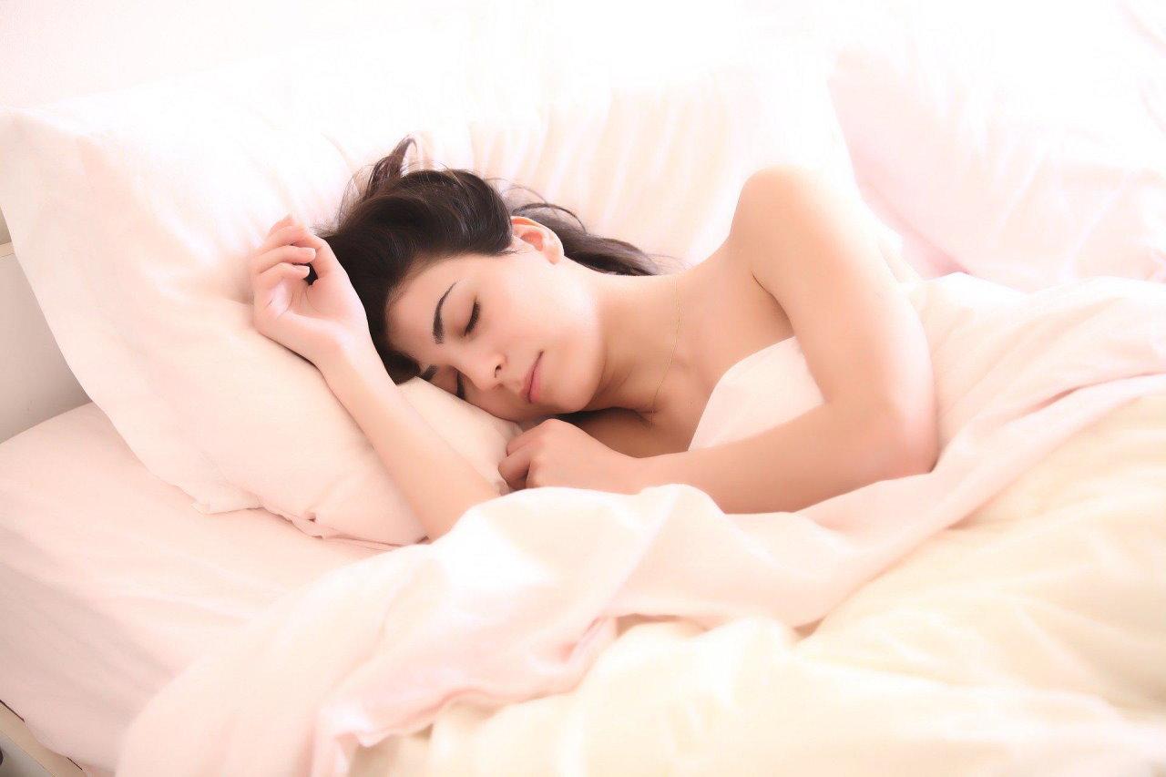 Jak się dobrze wysypiać?